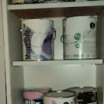 Kraudelt Painting - Paint Storage Ideas - Paint storage 1