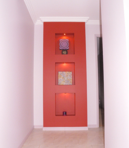 Choosing Interior Paint Colours - 0Feature display